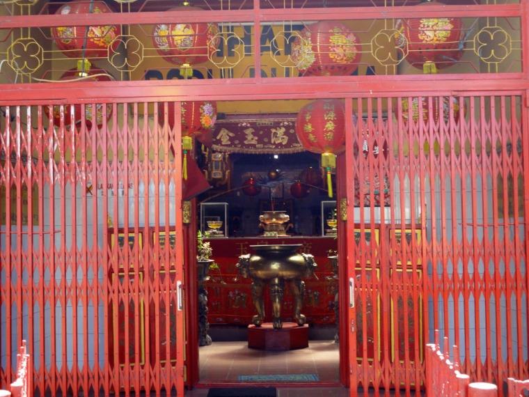Vihara Bodhi Dharma