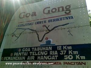 Goa Gong