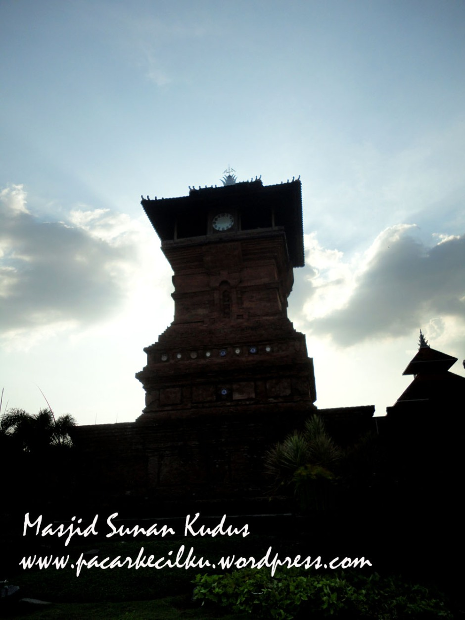Masjid Sunan Kudus
