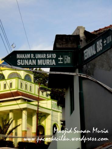 Masjid Sunan Muria