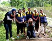 Wisata Alam Goa Pindul
