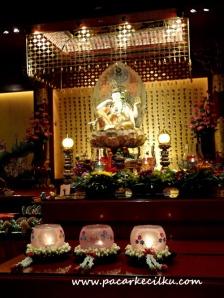 Dharma Hall - South Sea Freedom Avalokitesvara Bodhisattva