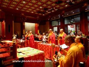 Dharma Hall