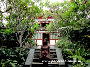 Vairocana Buddha Prayer Wheel