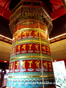 Ten Thousand Buddhas Pagoda