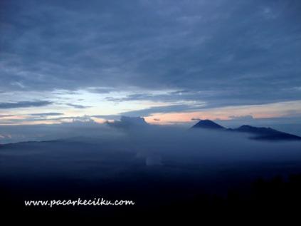 Sunrise di Bromo