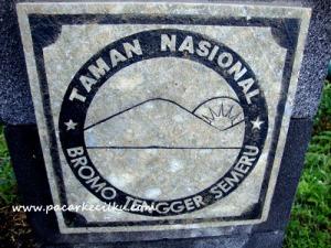 Taman Nasional Bromo Tengger Semeru