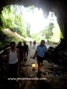pintu masuk Goa Petruk