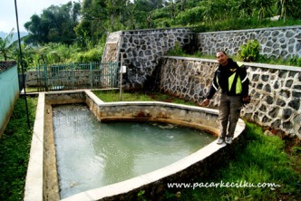 Pemandian Air Panas Wanayasa