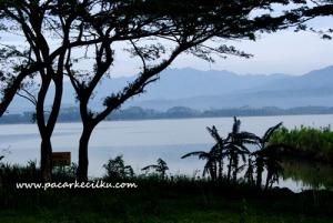 Waduk Mrica Banjarnegara