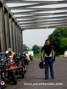 Team Touring Sambang Alam