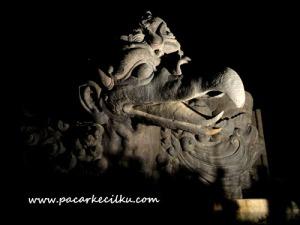 Patung Garuda