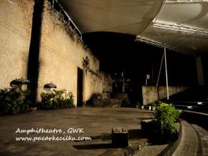 Amphitheatre GWK