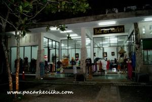 Bali Art Market