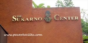 Museum Soekarno  di Tampak Siring