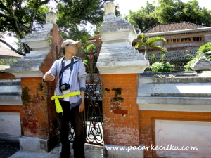 Pura Lingsar Lombok