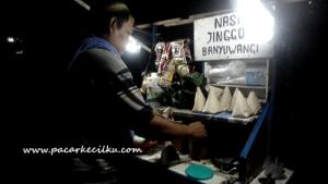 Nasi Jinggo Banyuwangi