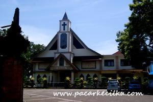 Gereja Ekklesia