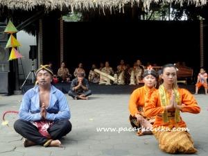 Cing Cing Guling dari Karangmojo Gunungkidul