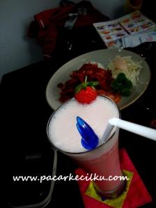 minuman di Mushiro