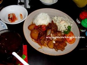 makanan di Mushiro