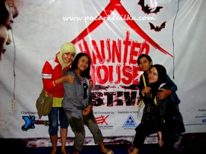 Haunted House Festival