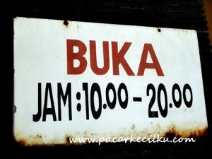 Jam Buka