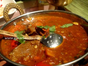 Mutton Goa Vindaloo