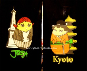 Jogja Japan Week 2012