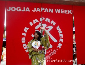 Jogja Japan Week
