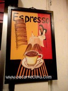 Sruput Kahve Jogja