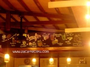 Serafin Cafe