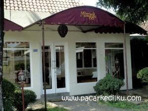 Pabrik Coklat Monggo Kotagede Jogja