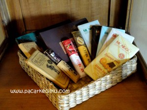 Coklat Monggo Kotagede Jogja