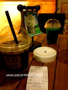 XXI Cafe Jogja