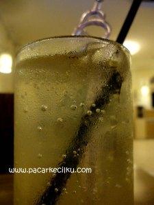 squash ala Break Resto & Coffee