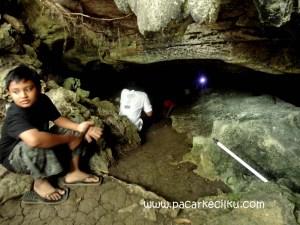 Goa Rancang Kencono Playen Gunungkidul