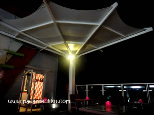 Top Gear Coffee Shop Jogja