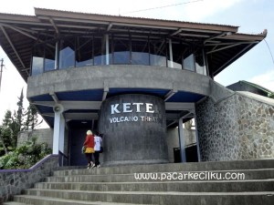 Ketep Pass Theater