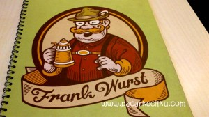 Frank Wurst Resto Jogja