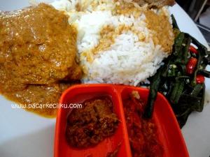 Kare Ayam ala Bungong Jeumpa
