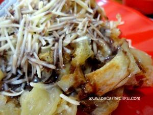 Roti Cane ala Bungong Jeumpa
