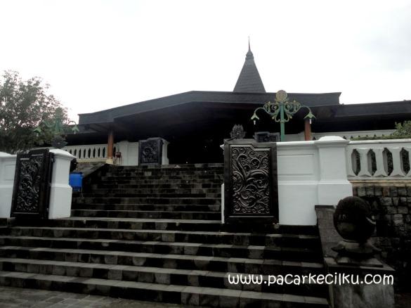 Cungkup Argosari