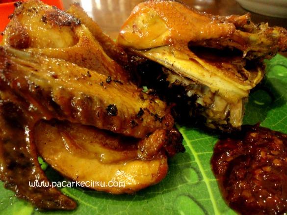 Ayam Goreng Mbok Sabar