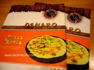 Denaro Pizza dan Resto