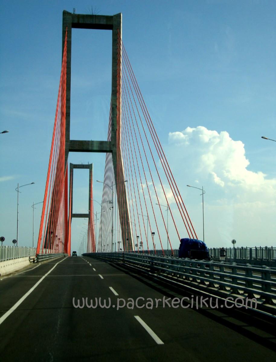 [Trip] Jembatan Suramadu