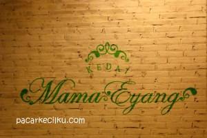 Kedai Mama Eyang