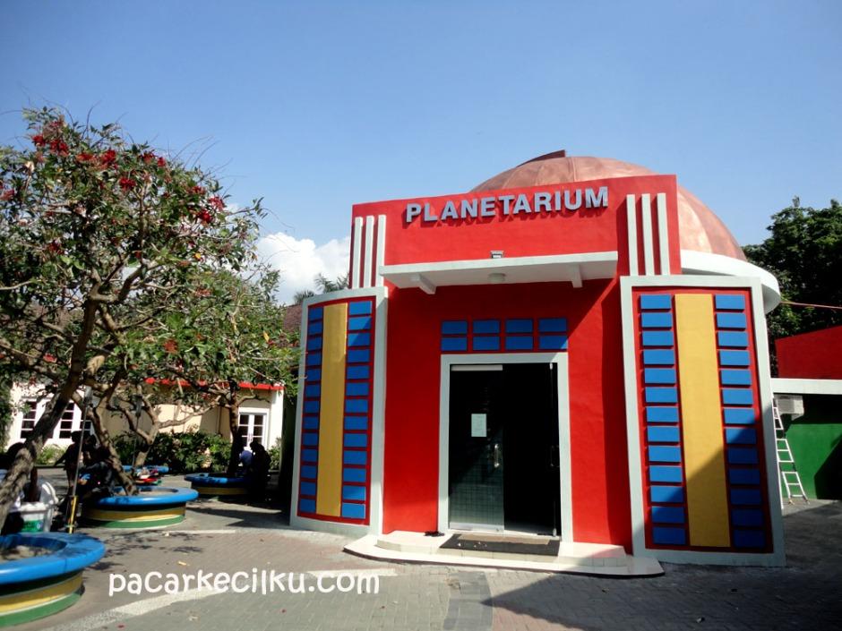 Planetarium Jogja