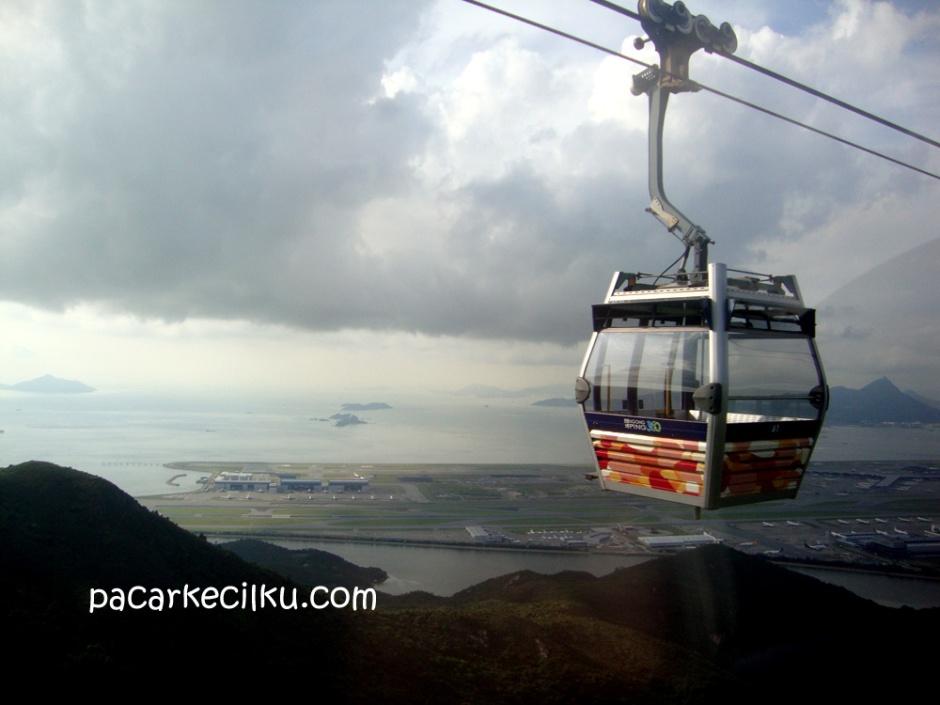 Ngong Ping 360° Cable Car