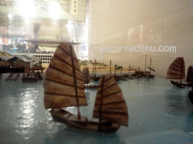 Hongkong Maritim Museum
